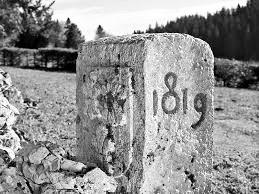 borne 1819